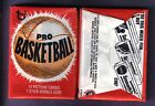1979 - 80 Topps Basketball Wax Pack Fresh From Box!