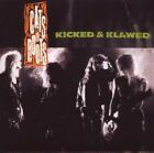 Cats In Boots - Kicked And Klawed (NEW CD)