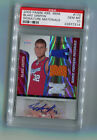 2009-10 ABSOLUTE BLAKE GRIFFIN RC AUTO 32 499 PSA 10 Jersey Number 1 1 Clippers