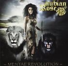 Nubian Rose - Mental Revolution (NEW CD)