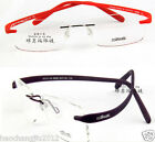 Silhouette TR Top Ultralight Rimless Glasses Frame Eyeglasses Frame!6019