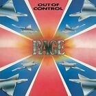 Rage - Out Of Control (NEW CD)