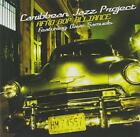 Caribbean Jazz Project - Afro Bop Alliance (NEW CD)