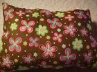 Prop pillow doll accessories for reborn preemie  7  1 2 X 4  1 2  brown