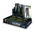 Sleepy Hollow Season 1 FACTORY SEALED HOBBY BOX Cryptozoic
