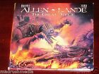 Allen - Lande: The Great Divide CD 2014 Frontiers Records Italy FR 660 Digipak