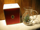 Spode Christmas Tree 96 ounce Pitcher