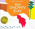Before Five in a Row The Snowy Day Homeschool Classic Preschool 1