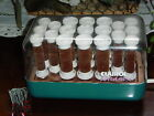 CLAIROL KINDNESS Tight curls FOR SHORT HAIR 19 VELVET ROLLERS CURLERS CLIPS FT19