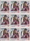 2014 Topps US Olympic and Paralympic Team and Hopefuls Trading Cards 6