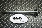 2006 Kawasaki KLR650 KLR 650 Front Wheel Axle Bolt/Nut