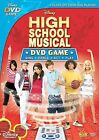 New NIP Sealed DVD Game Disney High School Musical Sing Dance Act Play