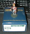 1/32 ORYON COLLECTION HISTORY CLUB METAL FIGURE BRITISH CAVALRY 1Reg.LIFE GUARDS