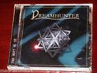 Dreamhunter: The Hunt Is On CD 2006 My Graveyard Productions Italy MGP007 NEW