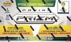 2014 PANINI PRIZM WORLD CUP SOCCER FCTY SEALED HOBBY BOX MESSI PELE RONALDO AUTO