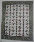 Antique Charm QUILT KIT Fabrics  52 5/8