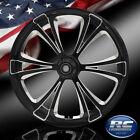 RC Components Patriot Eagle Eclipse 21 Front Wheel Rim Harley Touring Bagger
