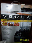 Oster Versa Performance Blender Powerful 1400 Watts  Cookbook Included  NEW