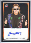 2015 Topps WWE Road to Wrestlemania Trading Cards 12