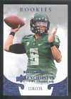 2014 Upper Deck Exquisite Collection Football Cards 9