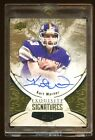 2014 Upper Deck Exquisite Collection Football Cards 4