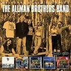 The Allman Brothers Band - Original Album Classics (NEW CD SET)