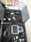 Genisys SPX OTC Automotive Diagnostic System Scanner In-Case with Cables