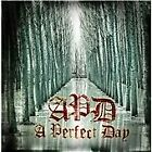 A Perfect Day - A Perfect Day   (CD - NEW, Rear cover has fold, 2012)