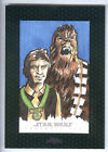 2018 Topps Star Wars Solo Movie Trading Cards 7