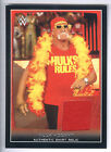 2015 Topps WWE Road to Wrestlemania Trading Cards 16