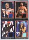 2015 Topps WWE Road to Wrestlemania Trading Cards 17