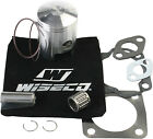 Wiseco Top End/Piston Kit Suzuki JR50 78-06 41mm Engine Parts