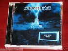 Superchrist: Heavy Metal Tonight CD 2004 Bestial Onslaught Productions 010 NEW