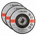 30Pc 115mm Stone Cutting Disc +QUALITY PROFESSIONAL+ Angle Grinder Tool Builder