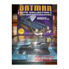 Batman Car BatMobile Detective Comics 156 Film Movie DIE CAST 1:43 MODEL +fas.