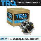 TRQ 4WD 4x4 Rear Wheel Hub  Bearing Left or Right for 04 11 Endeavor w ABS