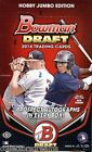 2014 BOWMAN DRAFT PICKS AND PROSPECTS BASEBALL JUMBO HOBBY BOX FACT SEALED