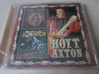 Hoyt Axton - Pistol Packin' Mama/Spin of the Wheel (2006) CD NEW AND SEALED