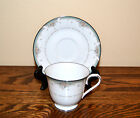Noritake China Greenbrier Cup and Saucer