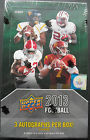 2013 Upper Deck Football Hobby Box 3 Autographs + 2x Ultimate Collection #599