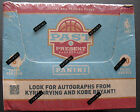 Panini NBA Past & Present Basketball Hobby Box 2012 13 3 Autographs per Box