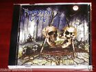Forbidden Evil: The Bloody Birth CD 2015 Chargeback Records Mexico CB 0066-3 NEW