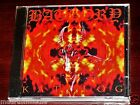 Bathory: Katalog CD 2003 Best Of Greatest Black Mark AB Sweden BMCD666-17 NEW