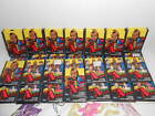 Vintage 1983 Topps A-Team 36 Pack Lot Full Box Size Mr. T Unopened