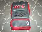 Randy Couture Cards, Rookie Cards and Autographed Memorabilia Guide 41
