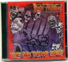 LOW TWELVE-THIS SIDE TOWARD ENEMY-CD-heavy-groove-pro-pain-sacred oath