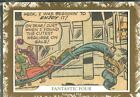 Marvel Beginnings Series 2 Panel Card UM-16 Fantastic Four #01 82