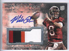 2013 Topps Inception Football Cards 46