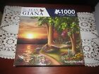 1000 PIECE KARMIN PUZZLE - ALAN GIANA