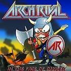 Arch Rival - In The Face Of Danger (NEW CD+DVD)